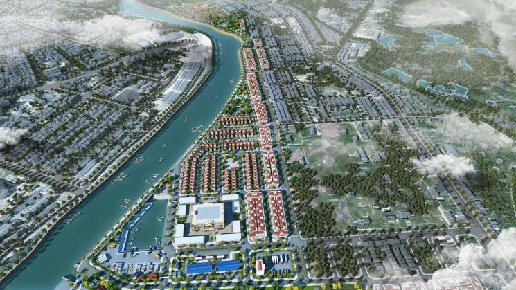 Hot đất nền trung tâm TP Móng Cái mở bán 50 lô vị trí đắc địa, LH: 0965.82.6886