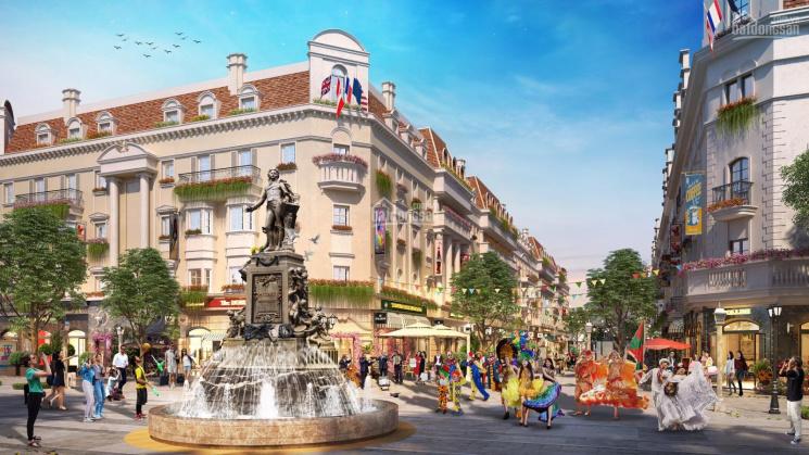 Bán gấp khách sạn 36 phòng sát công viên Sun, ngay bãi tắm, MT: 15m, giá 20 tỷ. LH 0988839780
