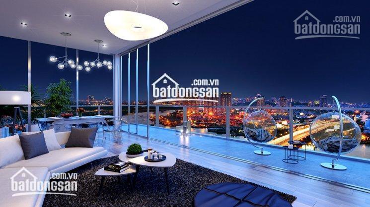 Chính chủ cần bán cắt lỗ căn hộ Léman Luxury, 75.29m2, 0904087717