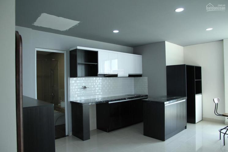 Bán Officetel Golden King Quận 7, đang cho thuê 240tr/năm, cam kết thuê lại, giá chỉ 1.6 tỷ/căn