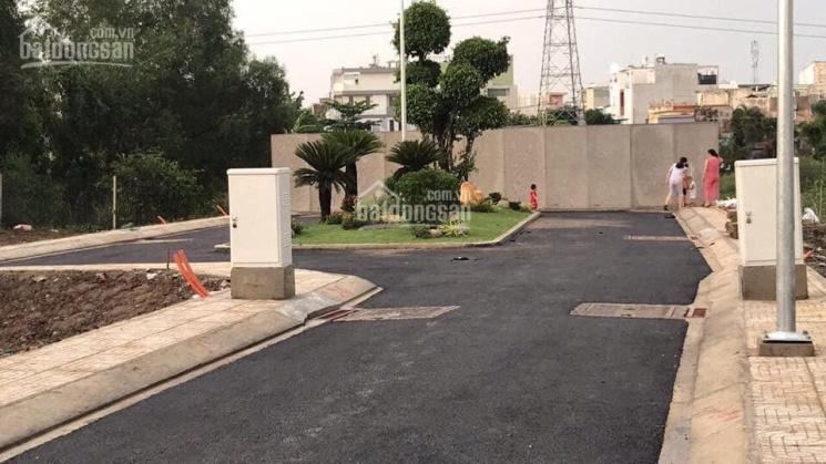 Sang gấp đất mặt đường Lạc Long Quân, P1, Q11. Thổ cư 100%, sổ riêng, 5 tỷ/nền. 0906959991
