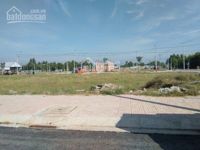 Bán đất Nguyễn Thị Búp, Q. 12, SHR, thanh toán 1.6 tỷ/nền 80m2, tiện ích đủ. LH 0938860838 Nhi ảnh 0