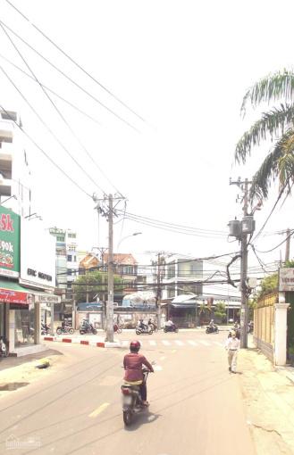 Sang gấp đất mặt tiền Thích Quảng Đức, P4, Phú Nhuận. Sổ riêng 80m2 giá 2,5 tỷ, 0938308683