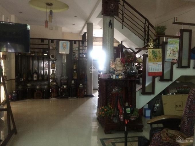Bán nhà đẹp mặt tiền cư xá Bùi Minh Trực, P.5, Q.8