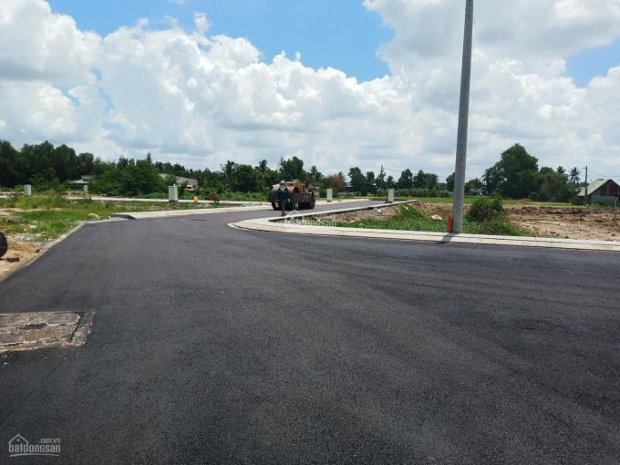Đất ngay cầu Rạch Tra giá chỉ 16.5tr/m2 SHR, xây dựng tự do, LH ngay