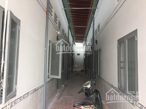 Bán gấp dãy trọ 20 phòng Bình Chánh mới xây, sổ riêng, rộng 310m2, giá 3.2 tỷ