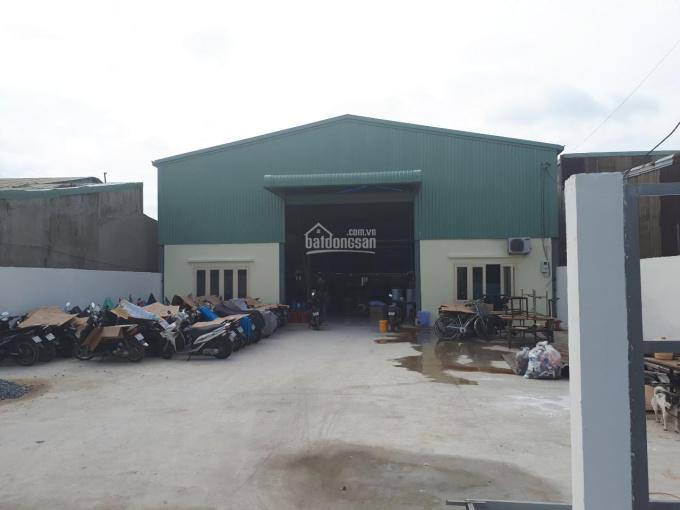 Cho thuê xưởng có nền gạch men diện tích 800m2, giá 25tr/tháng, đường Vườn Lài, Quận 12
