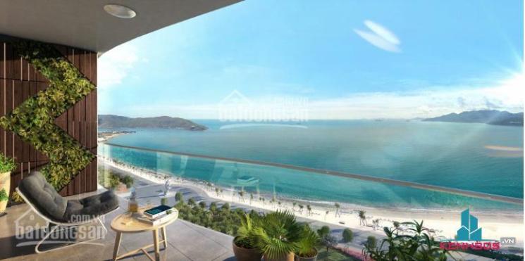 20 căn đẹp nhất dự án The Sóng - MT Thi Sách - VT chuẩn 5 sao, từ 41,5tr/m2 full nội thất cao cấp