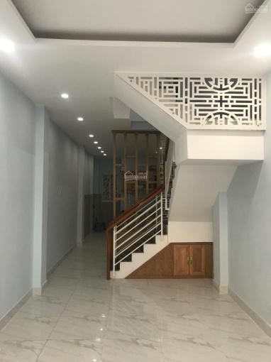 Chính chủ bán nhà HXH 9m, đường Cống Lở, P. 15, Q. Tân Bình, nhà dọn vào ở ngay, giá 5.1 tỷ