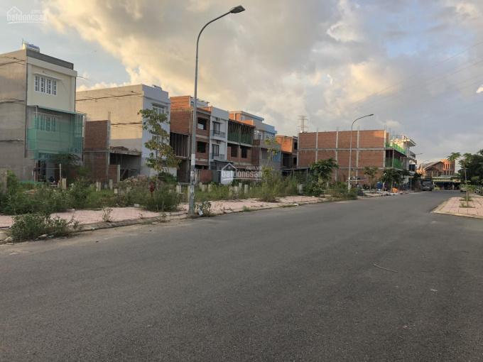 Bán lô đất chính chủ tại TĐC Đại Phước, cách phà Cát Lái 2km, giá đầu tư đang thương lượng ảnh 0