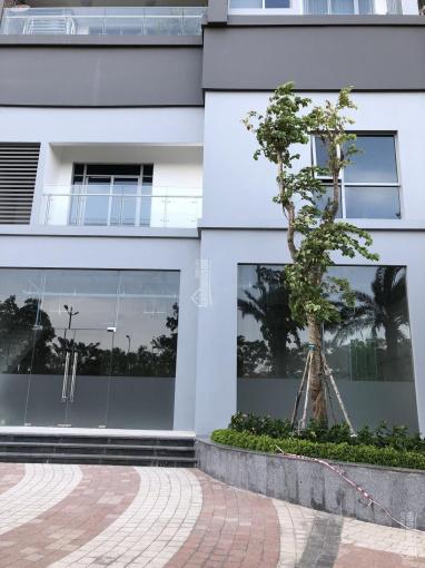 Cho thuê shophouse Vinhomes Central Park, căn góc, đối diện L81, cạnh ngân hàng Shinhan