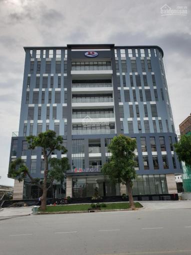 Văn phòng cho thuê - Quận 7 BR Office Building