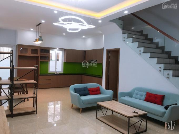 Cho thuê nhà phố Khu Compound an ninh yên tĩnh, hồ bơi, sân tennis, đầy đủ nội thất - 0901478384 ảnh 0