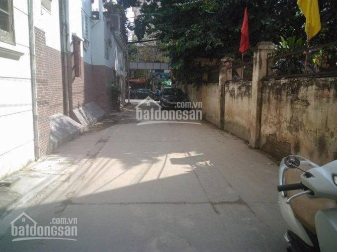 Bán đất tại tdp Kiên Thành, Trâu Quỳ, Gia Lâm, DT 50m2, ô tô đỗ cửa, LH: 0968770807
