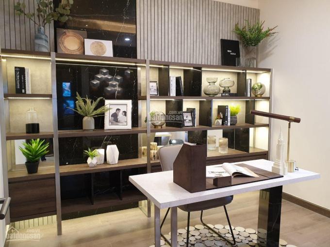 Mở bán block đẹp nhất dự án Q7 Boulevard, MT Nguyễn Lương Bằng, 2020 nhận nhà CK cao. LH 0932101106