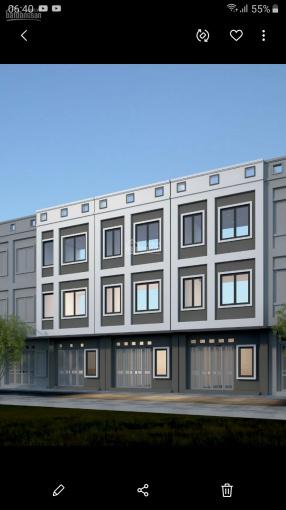 Chính chủ bán nhà 4 tầng, ô tô cách nhà 20m, TDP Hòa Bình, 0904.911.913