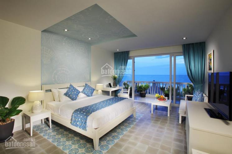 Căn hộ du lịch 45m2 giá chỉ 1,6 tỷ ngay bãi biển Vũng Tàu, full nội thất cao cấp, thanh toán 1,5%/T