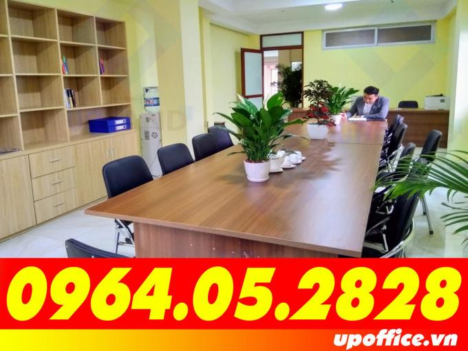 Cho thuê VP Lê Trọng Tấn, DT 55m2 MT 6m, full dịch vụ, mới xây, SD ngay LH: 0964.05.2828