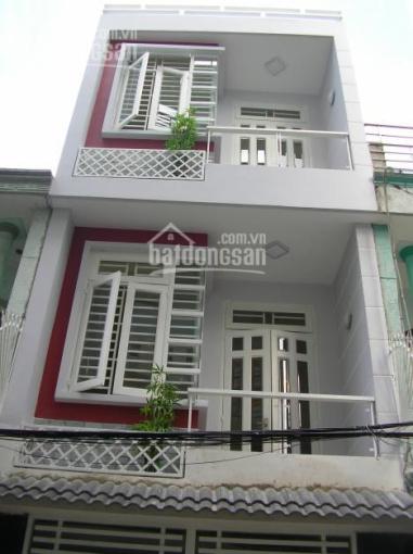 Bán nhà gần đường Nguyễn Thị Tú, Q. Bình Tân giá 1,93 tỷ