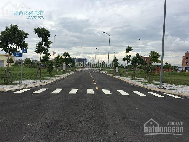 bán đất SHR mặt tiền đường 7c p An Phú quận 2 giá 15 tỷ
