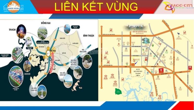 Mở bán đợt đầu dự án đất nền Sago City Kim Dinh, cơ hội lớn cho các nhà đầu tư
