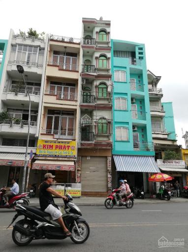 Bán mặt tiền đường 992 đường Trần Hưng Đạo, P. 7, Quận 5, 29.6 tỷ