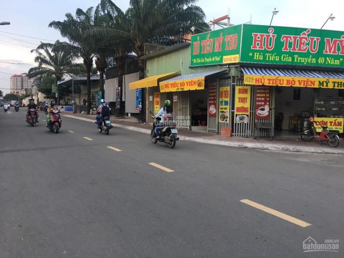 Đất mặt tiền kinh doanh Q9, đường Quang Trung, Hiệp Phú, giá rẻ 0907350678 ảnh 0