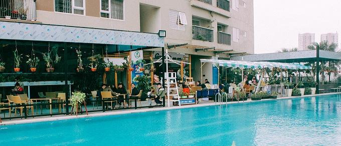 Cần bán gấp, lỗ 500 triệu căn hộ số 11 V2 Victoria Văn Phú, Hà Đông 3PN, 2WC ra lộc mạnh 0844525555