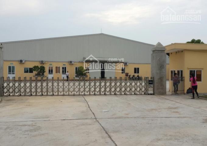 Bán đất làm kho, nhà xưởng, cây xăng cạnh bến xe Yên Nghĩa Hà Đông. 0988. 529.528