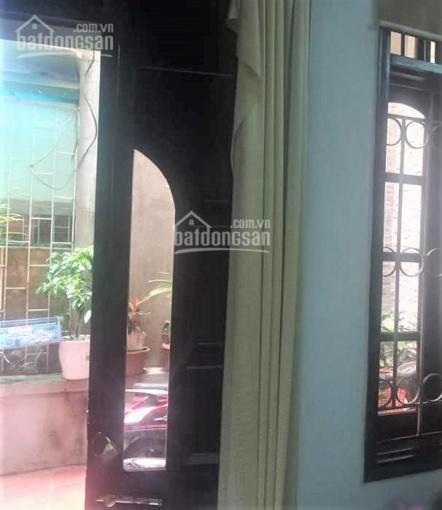 Bán nhà ngõ 651, Minh Khai, cách đường ô tô 20m, nhà đẹp ở luôn, 45m2 X 4T, 4 tỷ. LH 0838826123