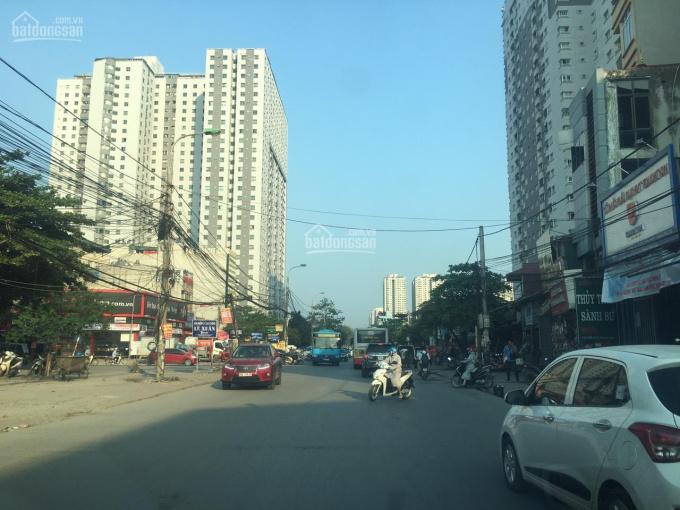 Bán nhà mặt phố Phùng Hưng 160m2, 7 tầng, mặt tiền 7m, kinh doanh ngày đêm, giá 30 tỷ