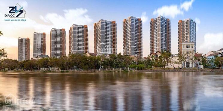 Cần cho thuê căn hộ cao cấp The Sun Avenue 2PN, view sông tuyệt đẹp, giá rất rẻ 16tr/th