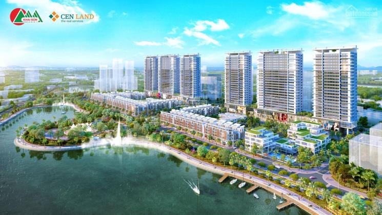 Chỉ với 2.7 tỷ sở hữu ngay shophouse Khai Sơn và cơ hội nhân đôi với số vốn trong 2 năm 0868841097