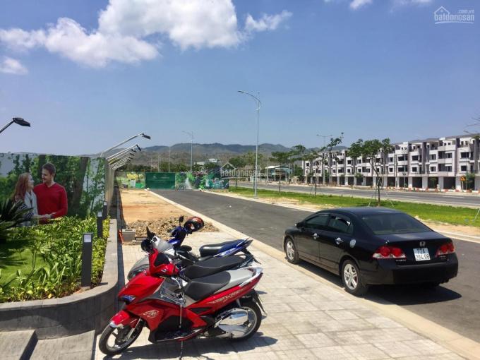 Chính chủ bán lô LK - 05 - 56 dự án Bà Rịa City Gate 120m2, sắp nhận nền, TT 85%. LH 0937901961