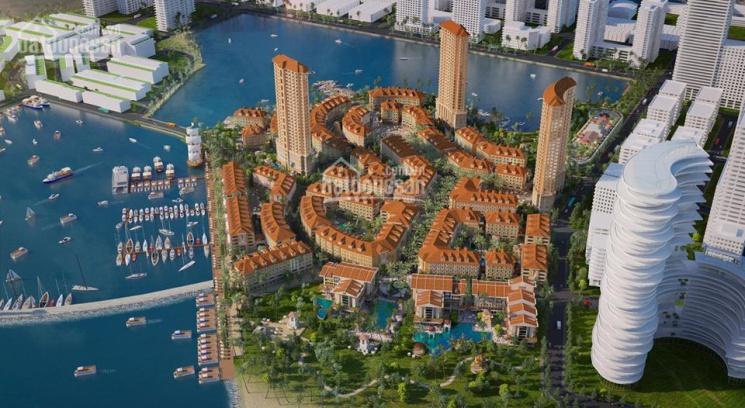 Cắt lỗ shophouse Harbor Bay 5 tầng chỉ với 5.35 tỷ, cơ hội đầu tư sinh lời hấp dẫn. LH 0973670693