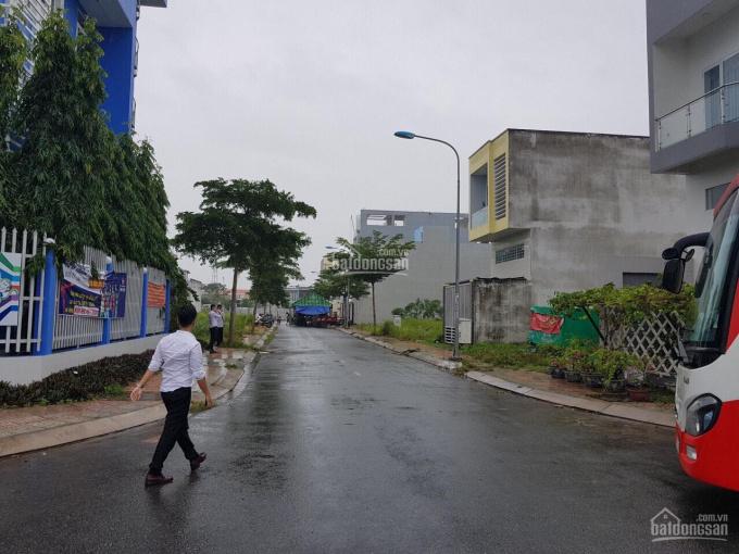 Bán gấp 39 lô đất nền KDC Savico Thủ Đức, cạnh chung cư Sunview, SHR, LH 0936857349 Lộc