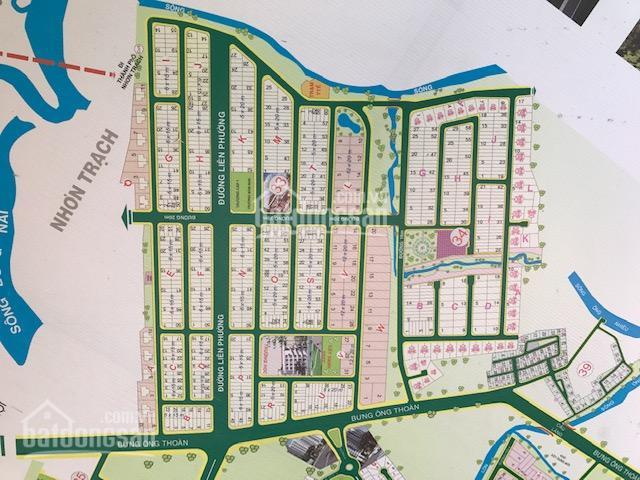 Bán 1 số nền đất đẹp giá tốt thuộc dự án cán bộ công nhân viên Sở Văn Hóa Thông Tin - Phú Hữu - Q9
