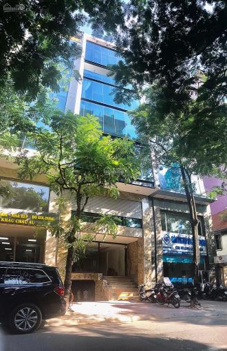 Tòa nhà VIC Building - 18 phố Ngụy Như Kon Tum - Nguyễn Tuân. Cho thuê văn phòng 100 - 200m2