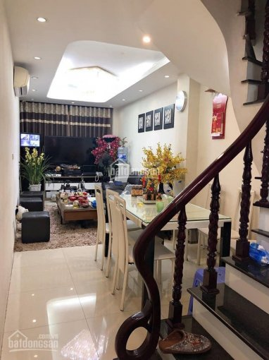 Bán nhà đẹp căn góc mặt phố Tôn Đức Thắng, Đống Đa 35m2, 5 tầng, giá 14 tỷ