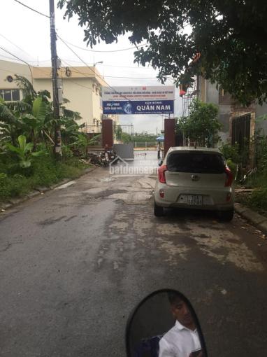 Bán đất ngõ 76 đường Ngô Kim Tài, 134m2, giá 18 tr/m2. LH: 0936888203