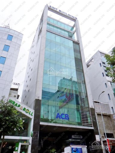 Bán gấp tòa nhà góc 2MT khu Thanh Đa P27 Bình Thạnh, DT 8x25m trệt 7 lầu thu nhập 250tr, giá 37 tỷ ảnh 0