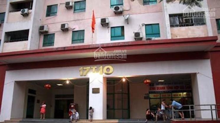 Cần mua căn 2PN, 64m2 chung cư 17T10 Nguyễn Thị Định, Quận Cầu Giấy, HN