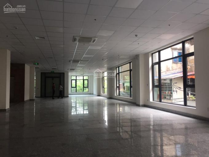 Cho thuê các mặt bằng làm văn phòng khu trung tâm thành phố Hải Phòng ảnh 0