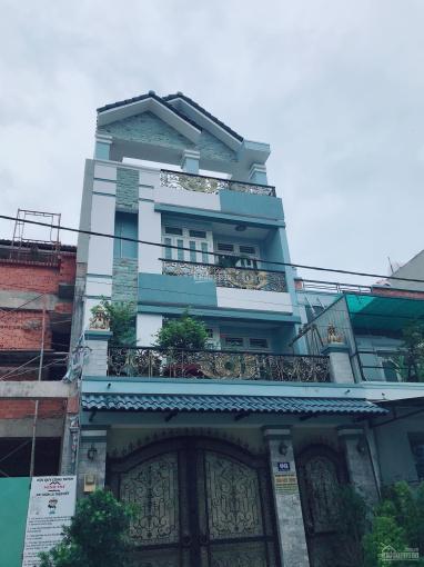Cần tiền gấp chính chủ bán nhà đường Tân Kỳ Tân Quý 1 trệt 2 lầu có thương lượng