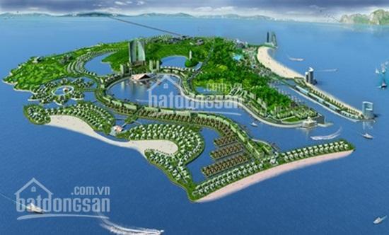 Bán đất Âu Tầu - Tuần Châu giá đầu tư 25tr/m2, 118m2, MT 6m, LH: 0985490188