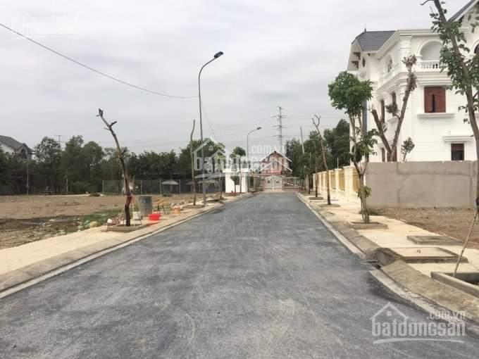 Mở bán dự án MT Lã Xuân Oai, Tăng Nhơn Phú A, Q9, giá 900 triệu/nền, LH 0903818071 gặp Quang