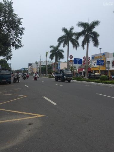 Bán nhà hàng mặt tiền Trần Cao Vân, DT: 5,8x28m = 162.4m2, giá 12 tỷ