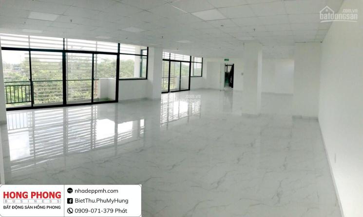 Văn phòng cho thuê giá 207.000đ/m2. MT Nguyễn Hữu Thọ