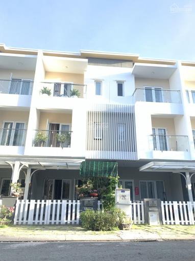 Nhà phố Melosa Khang Điền, diện tích 6x18m, bán gấp chỉ TT 8.7 tỷ, vay NH 70% sổ hồng chính chủ ảnh 0