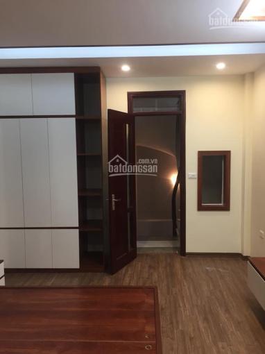 Giá 2.5 tỷ nhà 35m2 * 5 tầng phố Nguyễn Chính ngõ 143 cần bán, bảo hành 4 năm. LH 0961116501